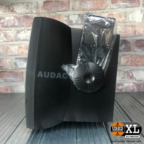 Audac WX802 B Speaker | Nieuw in Doos