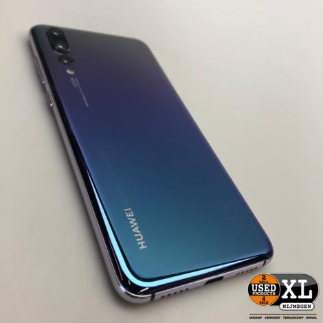 Huawei P20 Pro 128 GB   Nette Staat