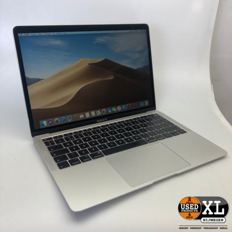 Macbook Air Retina 13 inch 2019 | incl Garantie