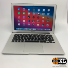 Macbook Air 13 inch 2015 256GB | Nette Staat