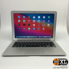 Macbook Air 13 inch 2014 | Nette Staat