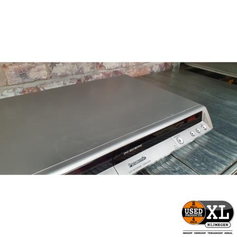 Panasonic DRM-ES15 DVD Recorder   incl Garantie