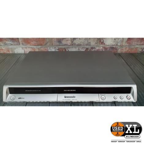 Panasonic DRM-ES15 DVD Recorder | Nette Staat