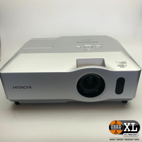 Hitachi CP-X205 Beamer | Nette Staat