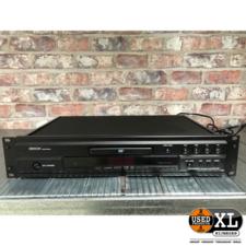 Denon DNV100 Proffesionele DVD Speler | incl Garantie