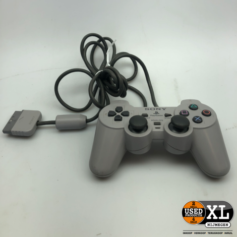 Playstation 1 incl Controller | Nette Staat