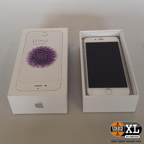 iPhone 6 16GB Zilver | Nette Staat