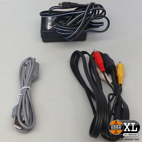 Sony DCR-SR72E 60GB Videocamera | Nette Staat