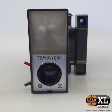 Polaroid Big Shot Portrait Land Camera   Nette Staat