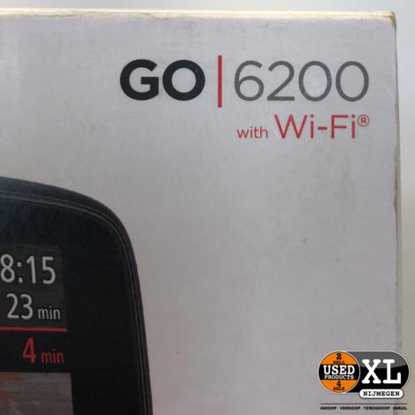 TomTom Go 6200 Wifi Lifetime Updates | incl Garantie