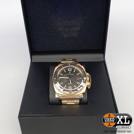 Alpha Sierra Phantom F4-G003 Horloge | Nieuw in Doos