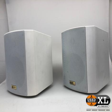 Australian Monitor AMAV ST30P Actieve Speakers | incl Garantie