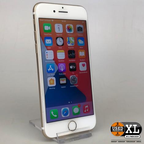 Iphone 7 128GB Goud | Nette Staat
