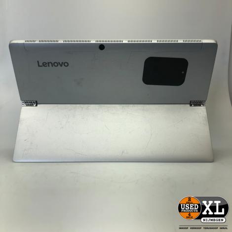 Lenovo Ideapad MIIX 510-12ISK Laptop   8GB 128GB   met Garantie
