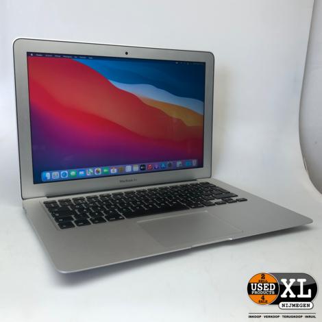 Macbook Air 13 inch 2017 8GB 128GB   ZGAN