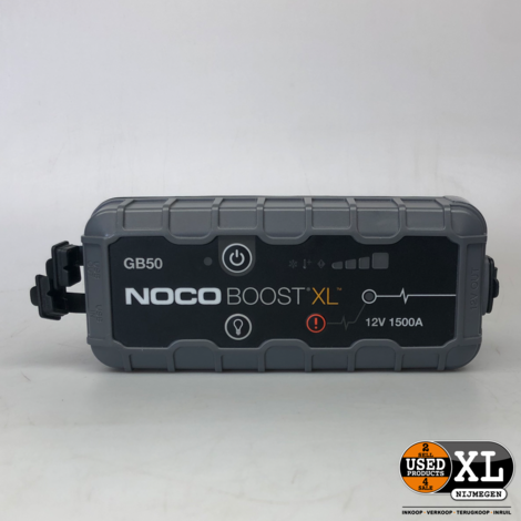 Noco Boost XL GB50 | Nette Staat