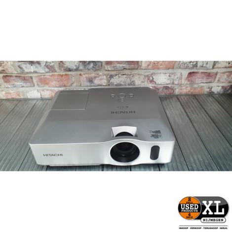 Hitachi CP-X400 Beamer | Nette Staat