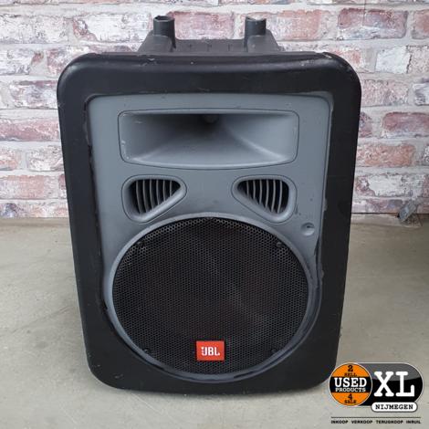 JBL EON 10  Actieve Speaker | incl Garantie