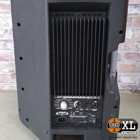 Lem D400 Actieve Speaker | incl Garantie