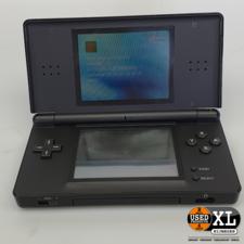 Nintendo DS Lite Zwart | incl Garantie