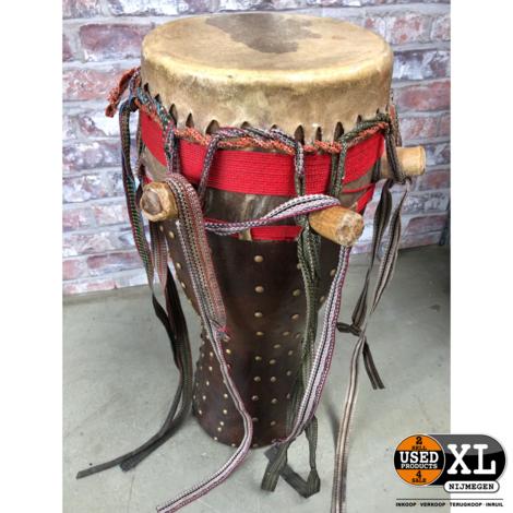 Djembé trommel | Handgemaakt