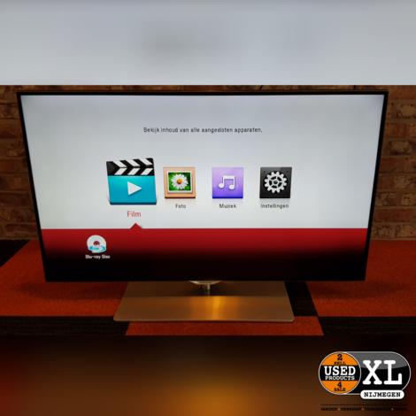 Samsung 40 inch Smart TV Wifi UE40F6670   Nette Staat