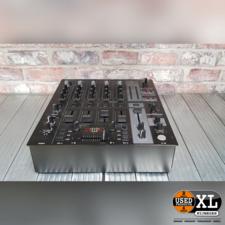 Behringer DJX 750 incl Case | ZGAN