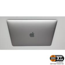 Macbook 12 inch Retina 2016 M3 8GB 256GB   incl Garantie