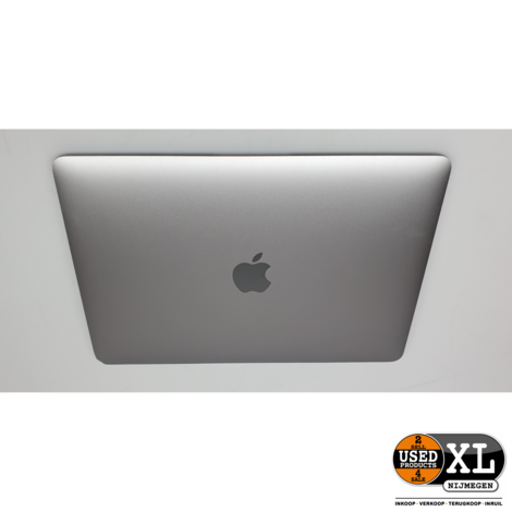 Macbook Air 2016 12 Inch | M3 8GB 256GB | incl Garantie