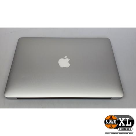 Macbook Air 2015 i5 4GB 128 GB   incl Garantie