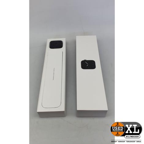 Apple Watch Series 5 44mm Space Gray   Nette Staat