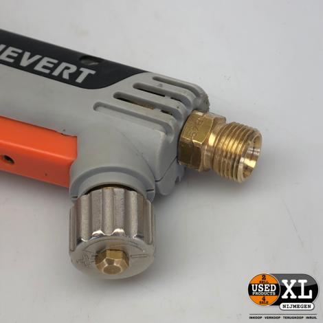 Sievert Promatic Dakbrander  | Nette Staat