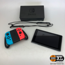 Nintendo Switch   Nette Staat