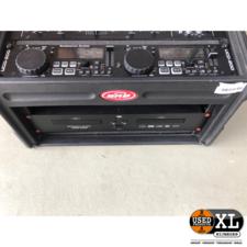 SKB Mixer Rack