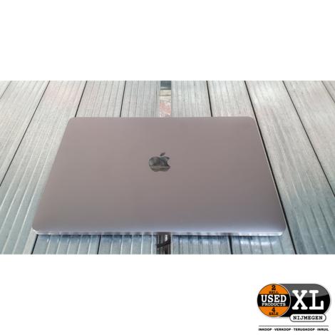 Macbook Pro Retina 2017 Touchbar 256GB   incl Garantie