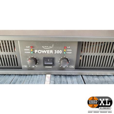 Jedia Power 300 P.a. Versterker | Nette Staat