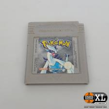 Pokemon Silver Game Nintendo Gameboy | met Garantie