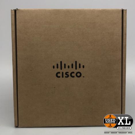 Cisco HS-WL-730-C 700 Series Headset   Nieuw in Doos