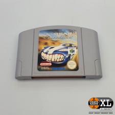 Top Gear Overdrive Super Nintendo Game | met Garantie