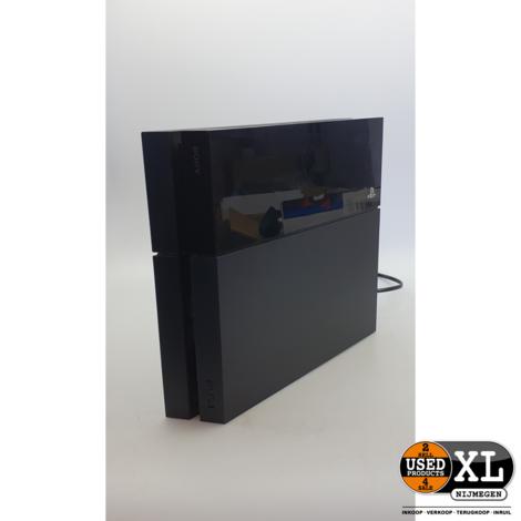 Playstation 4 500GB excl. Controller | met Garantie