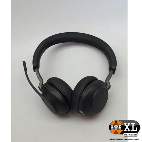 Jabra Evolve2 65 Headphone | met Garantie