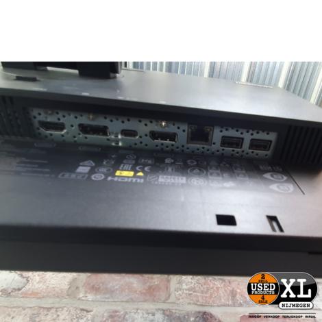 Lenovo ThinkVision P24H-20 PC-monitor | Incl. Garantie