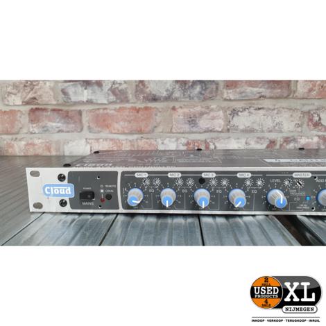 Cloud CX462 Audio System Controller | met Garantie