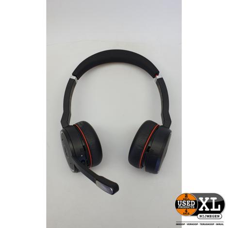 Jabra Evolve 75 Headset   met Garantie