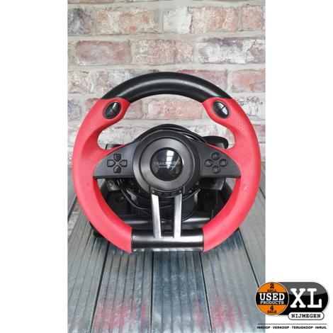 Speedlink Trailblazer Racing Wheel | met Garantie