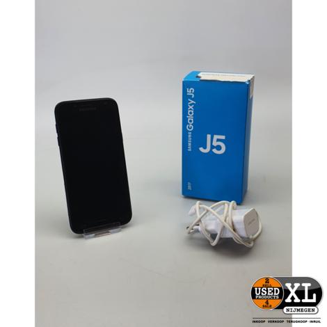 Samsung Galaxy J5 Telefoon | met Garantie