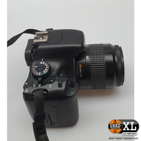 Canon Eos 550D Digitale Spiegelreflex Camera | Nette Staat