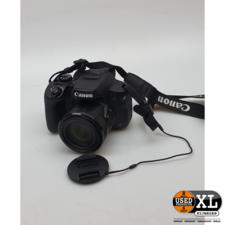 Canon PowerShot SX70 HS Camera   Nette Staat