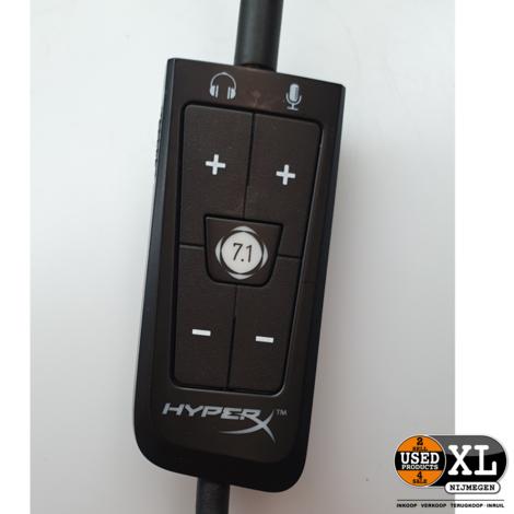 Kingston Hyper Cloud 2 Game Headset | met Garantie