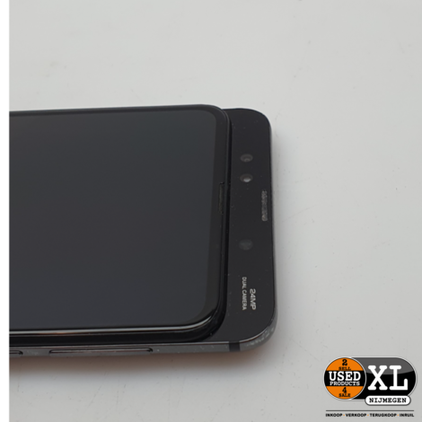 Xiaomi Mi Mix 3 5g Telefoon Zwart   Nette Staat
